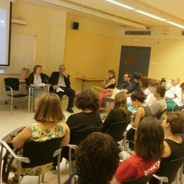 Summer Workshop: High school STEM and Global Justice