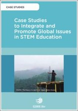New case studies to integrate and promote global issues in STEM