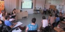 Summer Workshop: High school & University interchange of ideas
