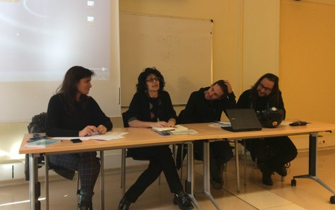 Winter Seminar: Synergies, potential and limitations in the collaboration between university, NGO and public administration in education for development
